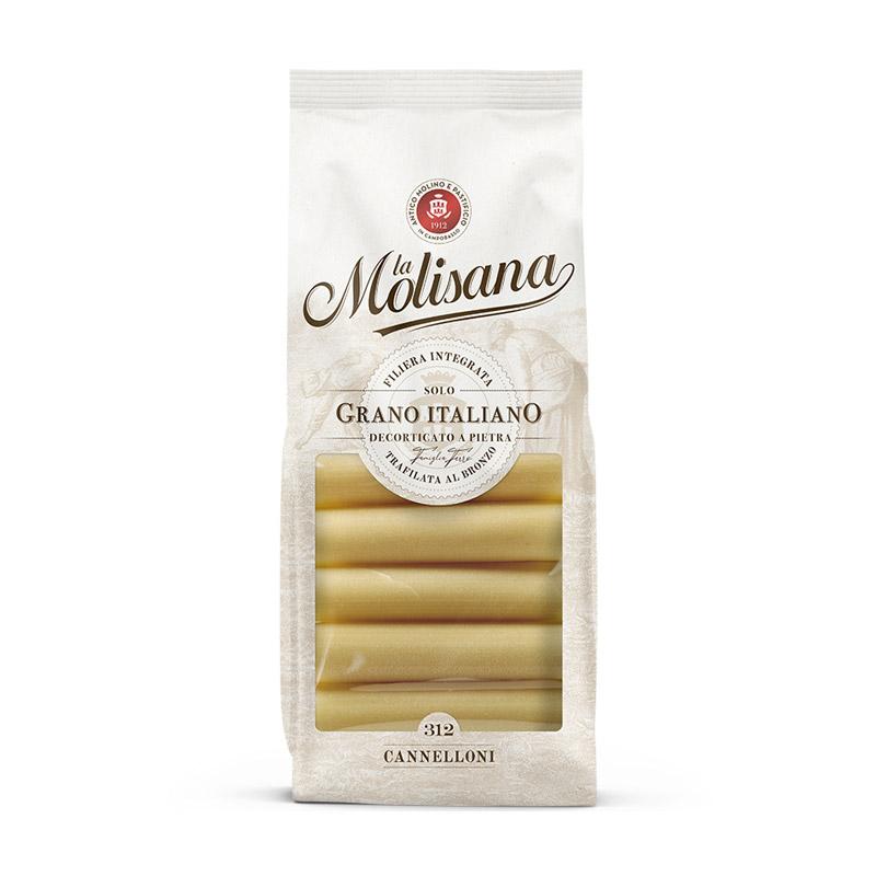Cannelloni n.312 - Le Speciali - La Molisana