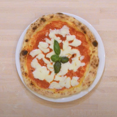 Ricetta impasto per pizza con farina di semola - La Molisana