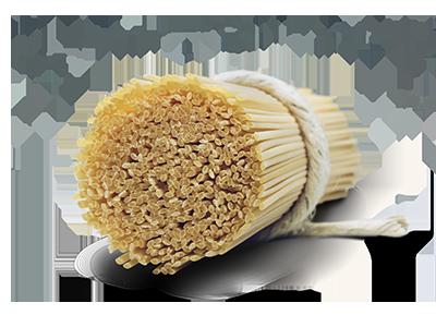 Mezze Linguine - Pasta La Molisana