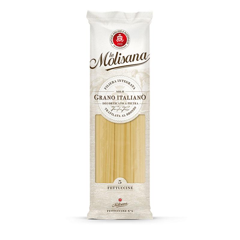 Fettuccine - Pasta La Molisana