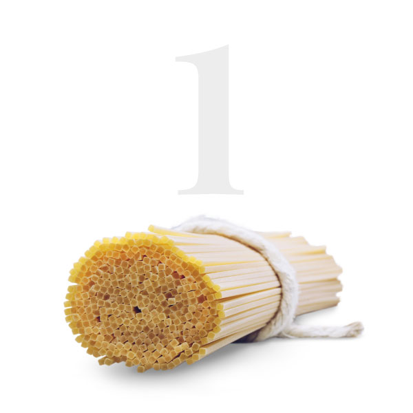 Spaghetto Quadrato - Pasta La Molisana