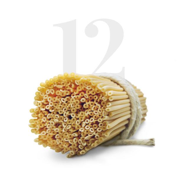 Bucatini - Pasta La Molisana