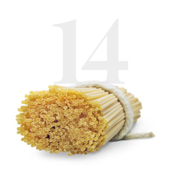 Spaghettoni - Pasta La Molisana