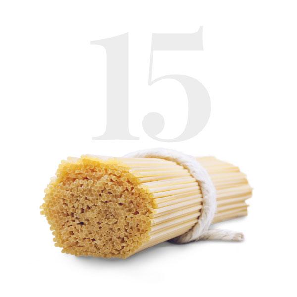 Spaghetti - Pasta La Molisana