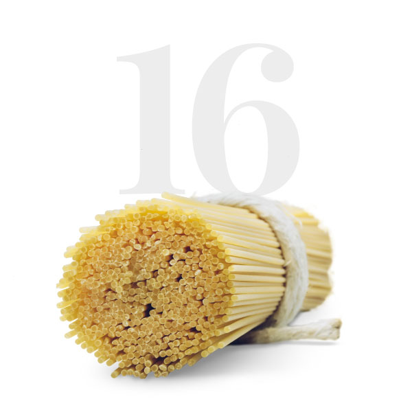 Spaghettini - Pasta La Molisana