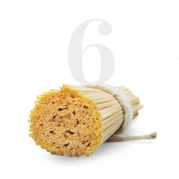 Linguine - Pasta La Molisana