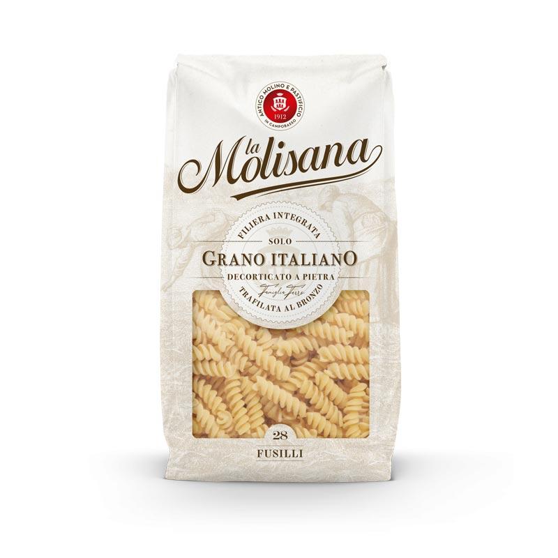 Fusilli - Pasta La Molisana
