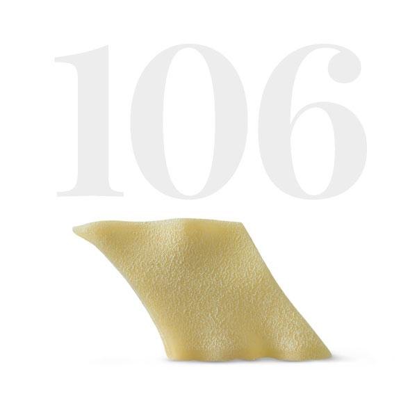 Pantacce Toscane - Pasta La Molisana