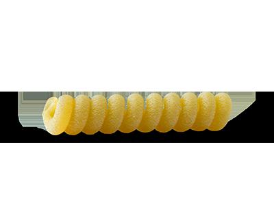 Fusilli corti bucati - Pasta La Molisana
