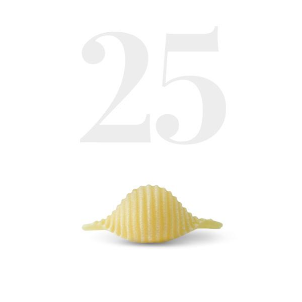 Conchiglie rigate - Pasta La Molisana