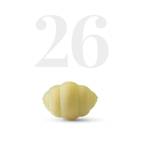 Gnocchi - Pasta La Molisana