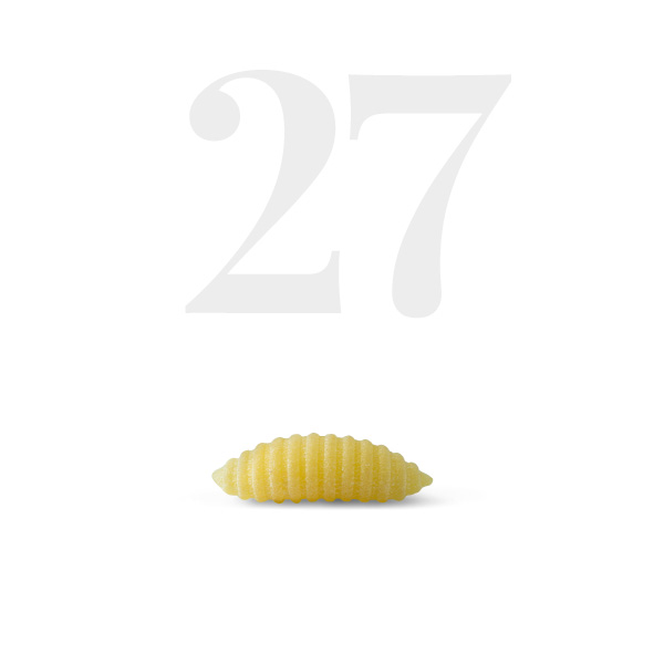 Gnocchetti sardi - Pasta La Molisana
