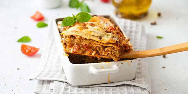 Come cucinare le lasagne - come fare le lasagne
