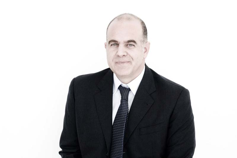 Giuseppe Ferro - Amministratore Dlegato La Molisana