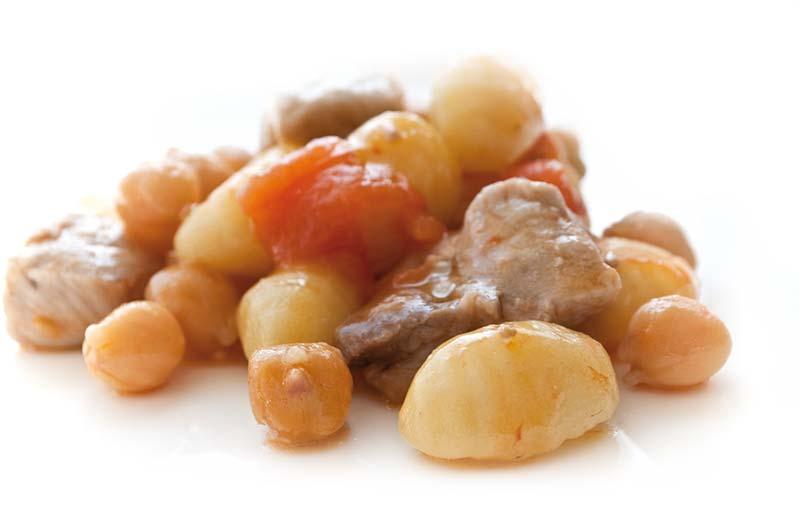 Ricette con Gnocchi - primi piatti di gnocchi