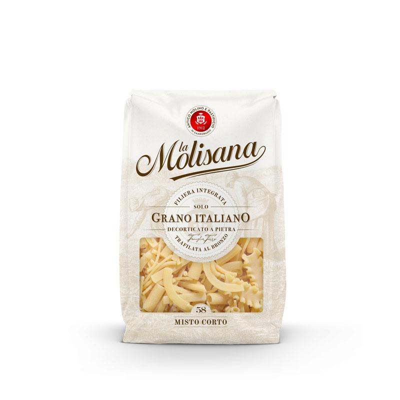 Misto Corto - Pasta La Molisana