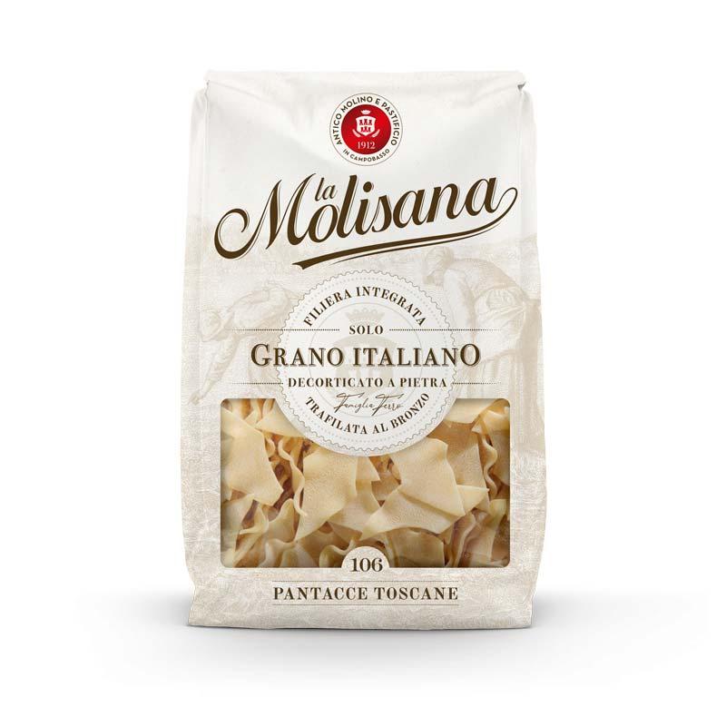 Pantacce Toscane La Molisana