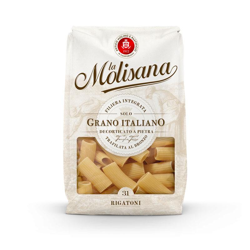 Rigatoni La Molisana