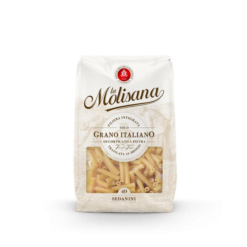 Sedanini - Pasta La Molisana