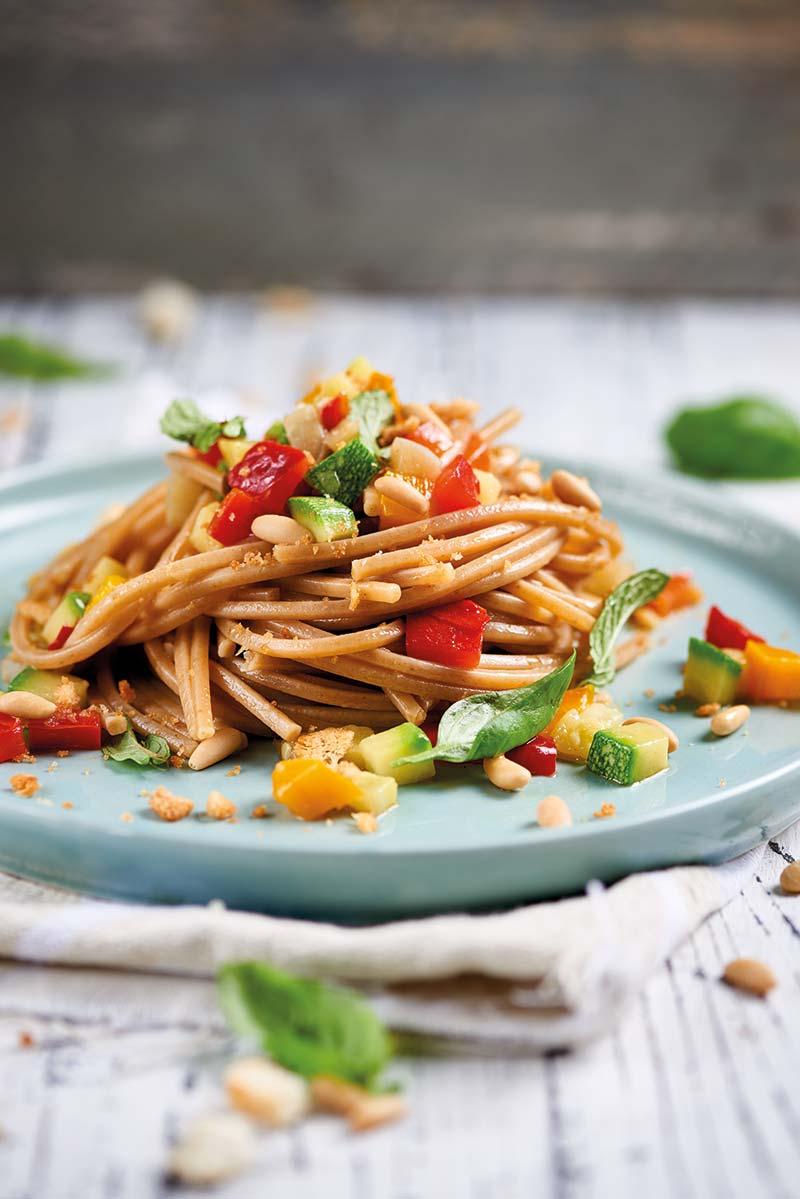 Come cucinare gli spaghetti - come fare gli spaghetti