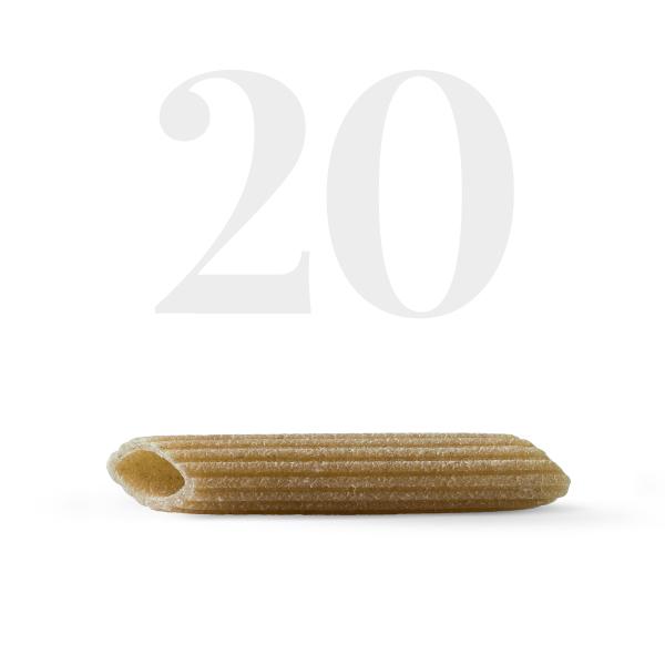 Penne rigate integrali - Pasta La Molisana