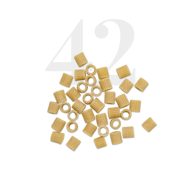 Ditaloni rigati integrali - Pasta La Molisana