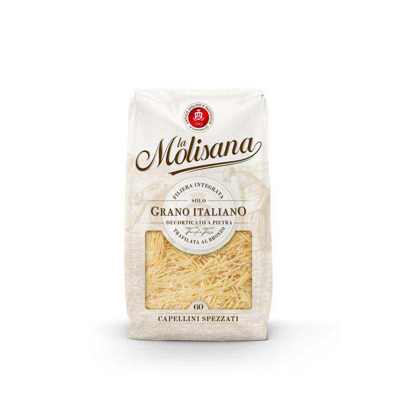 Capellini spezzati - Pasta La Molisana