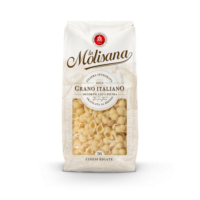 Cinesi rigate - Pasta La Molisana