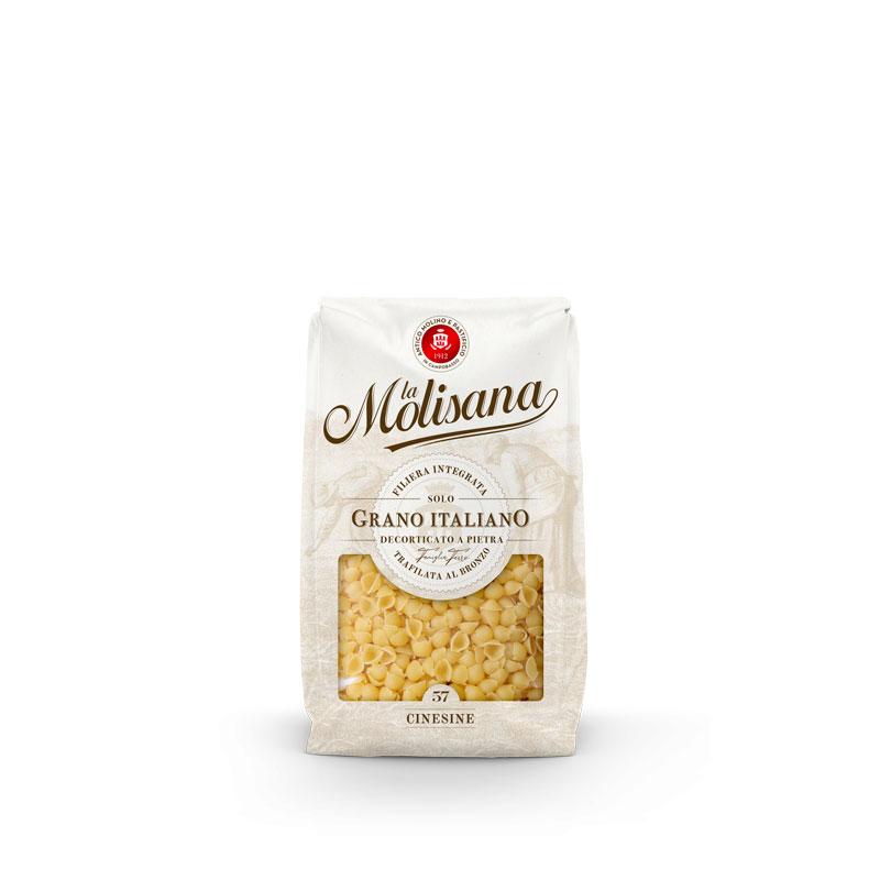 Cinesine - Pasta La Molisana