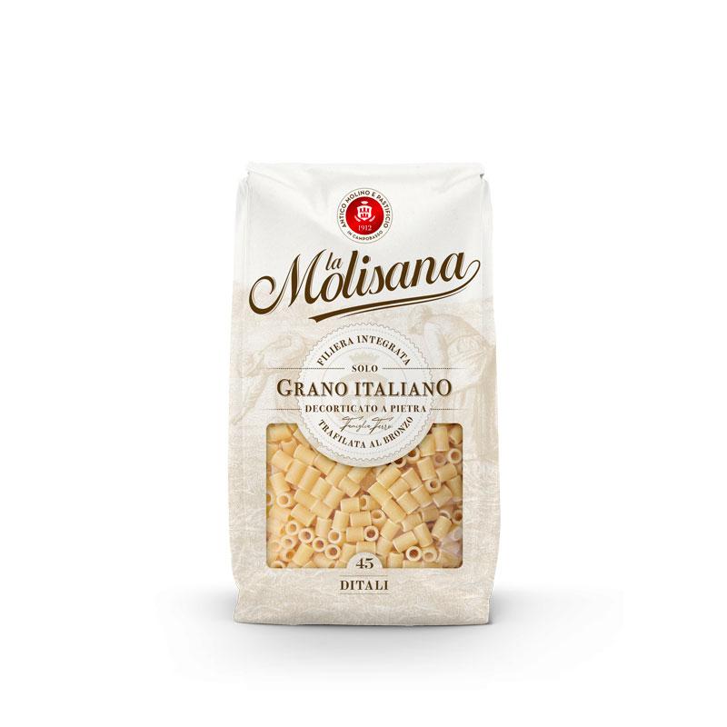 Ditali - Pasta La Molisana