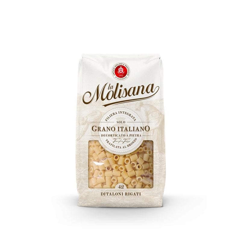 Ditaloni rigati - Pasta La Molisana