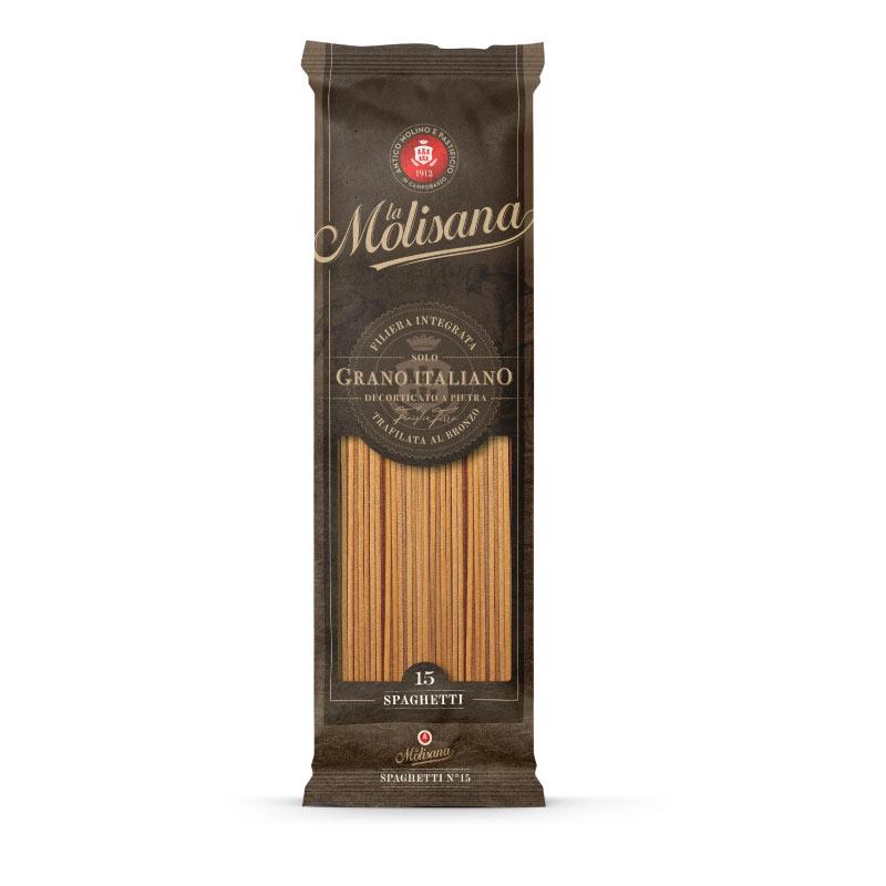 Spaghetti integrali - La Molisana