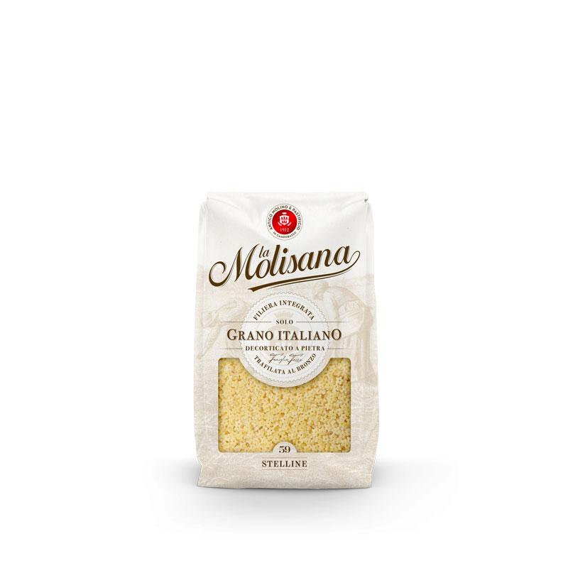 Stelline - Pasta La Molisana
