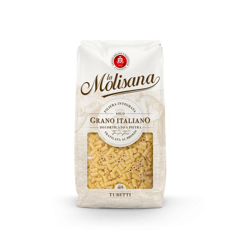 Tubetti - Pasta La Molisana