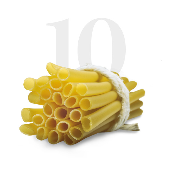 Zitoni - Pasta La Molisana