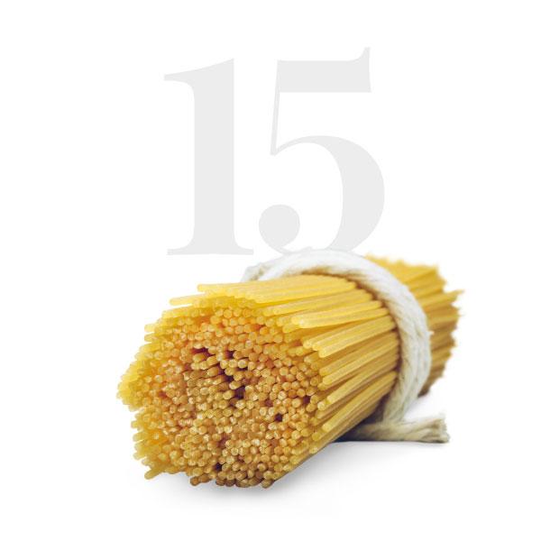 Spaghetti senza Glutine - Pasta La Molisana