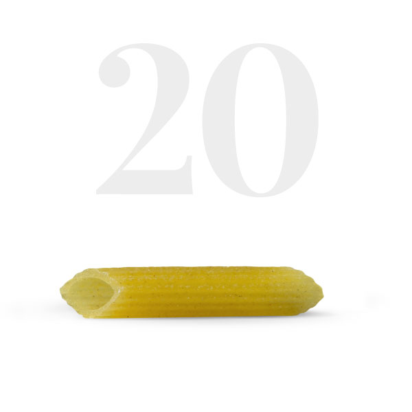 Penne rigate - Senza Glutine - Pasta La Molisana