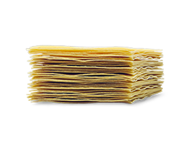 Lasagne di semola - Le Speciali - La Molisana