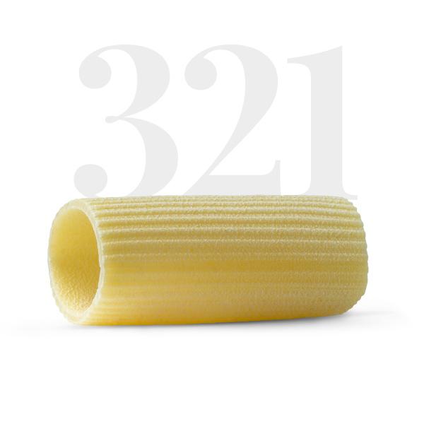 Paccarielli rigati - Pasta La Molisana