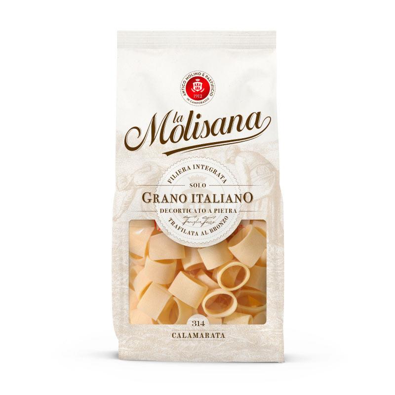 Calamarata - Pasta La Molisana