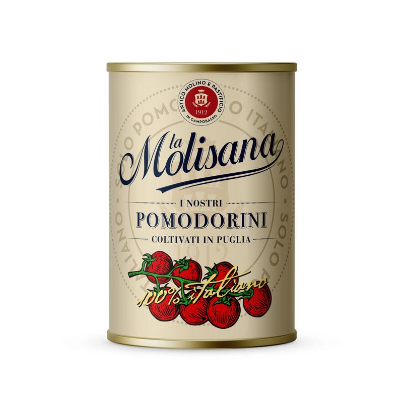 Pomodorini - Linea Rossi - La Molisana