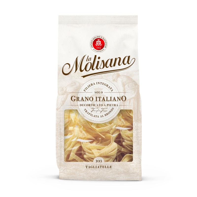 Tagliatelle - Pasta La Molisana