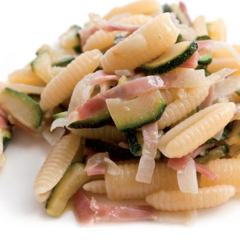 Ricetta Gnocchetti sardi bicolores - La Molisana