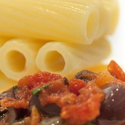 Ricetta Maccheroni saporosi - La Molisana