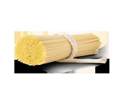 Spaghetto Quadrato Bucato n.4 - La Molisana