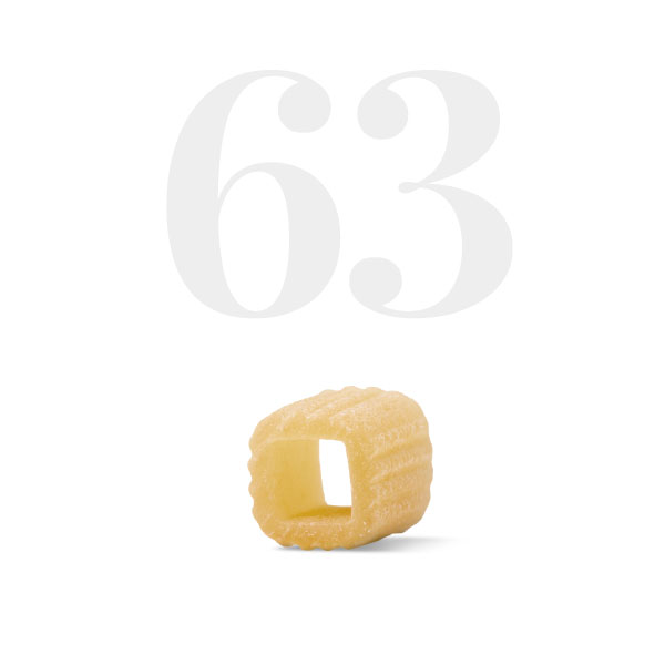 Cubetto n.63 - La Molisana