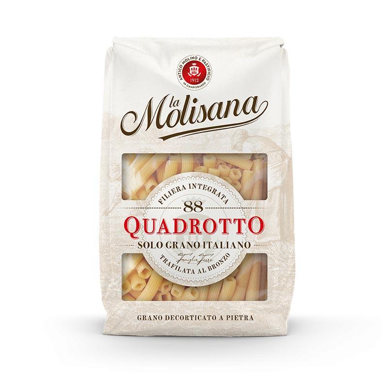 Quadrotto - Pasta La Molisana