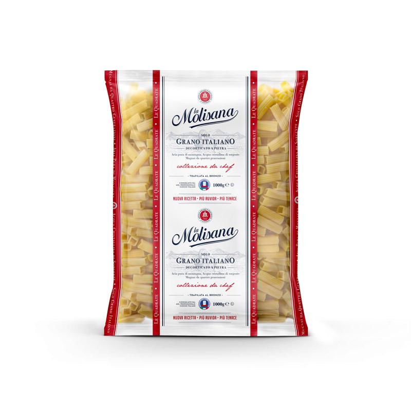 Maccherone Quadrato - Pasta La Molisana