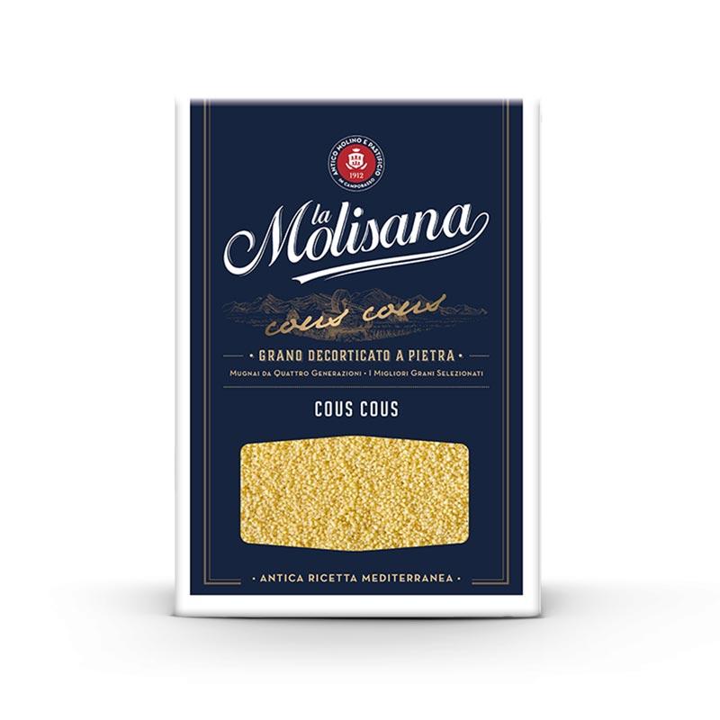 Cous Cous - Pasta La Molisana
