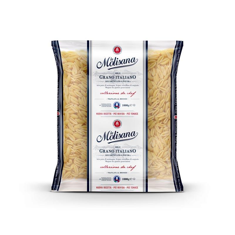 Gnocchetti sardi n.27 - Collezione da Chef - Pasta La Molisana
